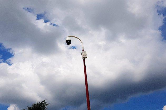 Dans une commune de la Manche, des caméras contre le vandalisme
