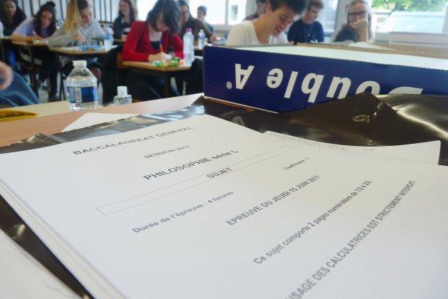Baccalauréat 2018 : les chiffres à retenir en Normandie