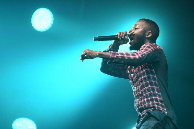 Le rap prend le pouvoir aux Eurocks'