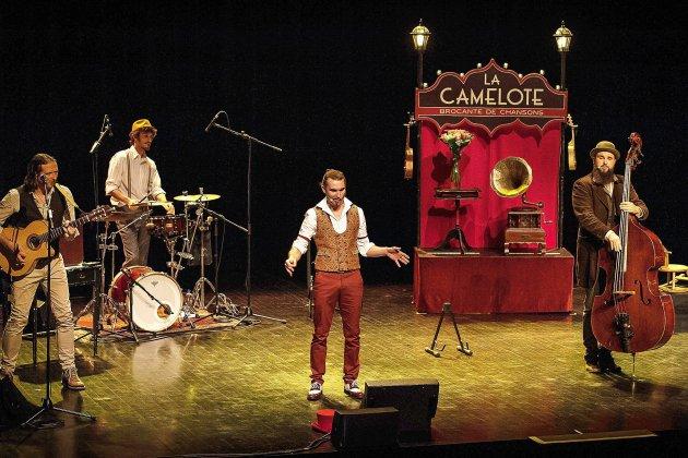 Sable Show: entre rock et pop, la température monte à Villers-sur-mer