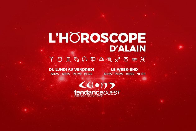 L'horoscope signe par signe de ce vendredi 20 juillet 2018