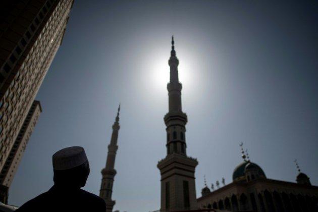 """Dans la """"Petite Mecque"""" chinoise, l'islam craint pour sa survie"""