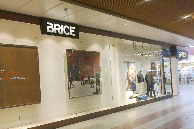 Normandie: sept magasins Brice, Jules et Bizzbee menacés de fermeture