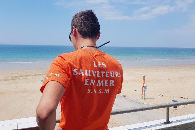 Calvados: supposée disparue en mer, elle est retrouvée au poste de secours