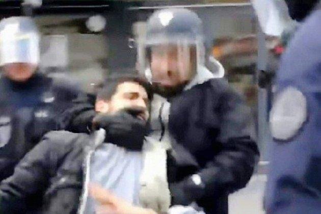 Collaborateur violent de Macron: l'Elysée peine à stopper la bronca