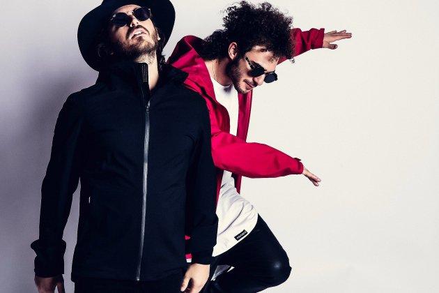 Le duo PARAKIT va faire danser Cherbourg lors du Tendance Live