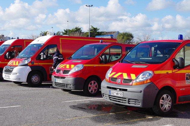 Calvados: 70 personnes évacuées après une fuite de gaz