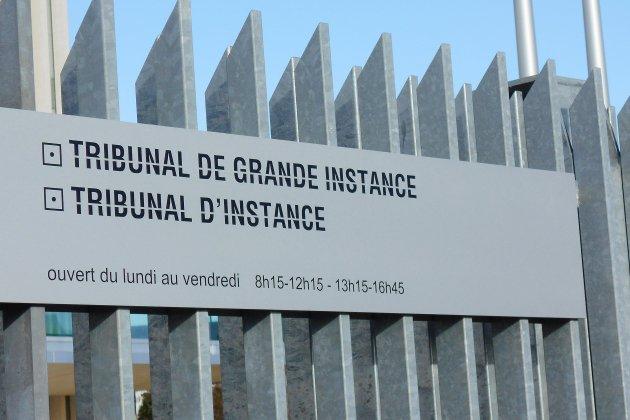 Harcèlement et violence à Caen: six mois ferme
