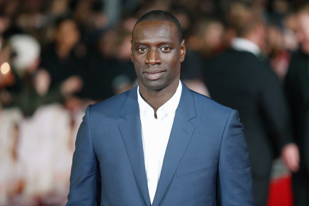 Omar Sy jouera Arsène Lupin pour Netflix