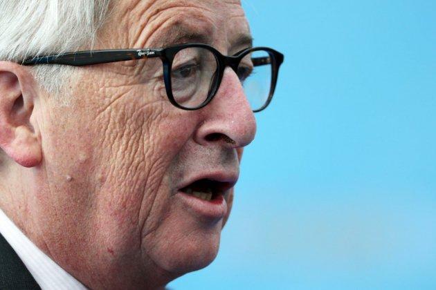 UE : Juncker à la Maison Blanche pour tenter d' empêcher une guerre commerciale