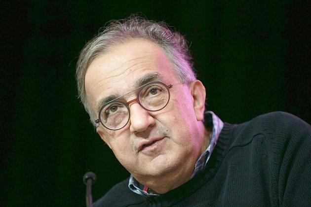 L'emblématique patron de Fiat Sergio Marchionne est mort, l'Italie en deuil