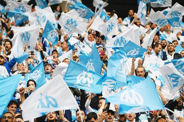 Coupes d'Europe: Marseille, menacé d'exclusion par l'UEFA, jouera son prochain match européen à huis clos