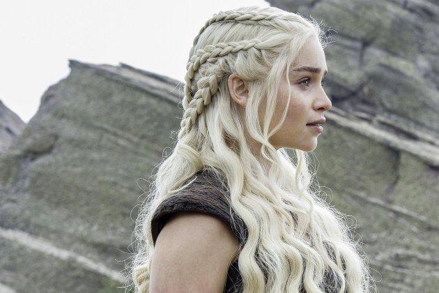 """La dernière saison de """"Game of Thrones"""" sera diffusée début 2019"""