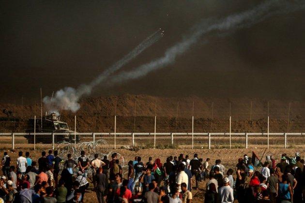 Israël va construire de nouveaux logements dans une colonie cible d'une attaque