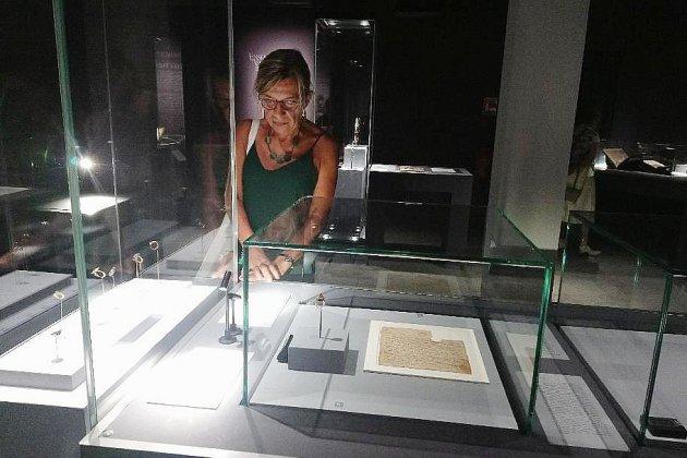 Savants et croyants à Rouen: richesse culturelle des juifs d'Europe du Nord