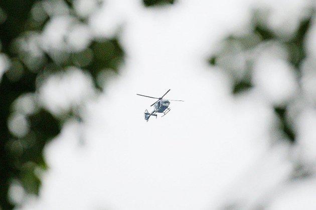 Evasion par les toits à Colmar: deux détenus en cavale