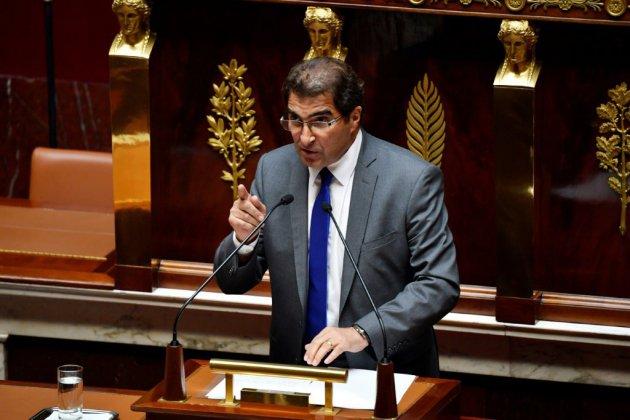 """L'affaire """"Macron-Benalla"""" laissera """"des traces profondes"""", estime Jacob"""