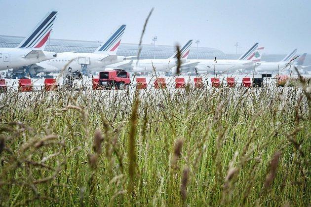 Air France-KLM reste bénéficiaire malgré le coût des grèves du printemps