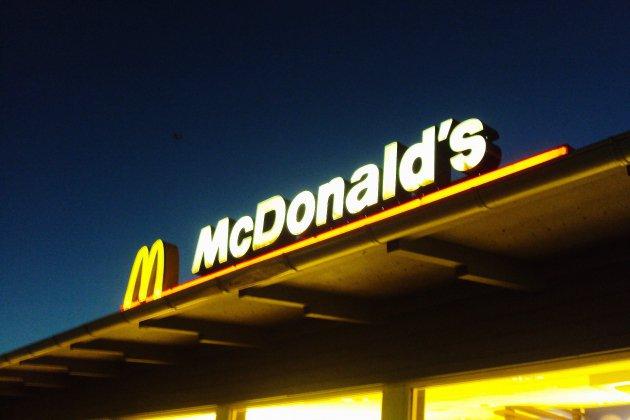 Listeria chez McDonald's: des restaurants concernés en Normandie