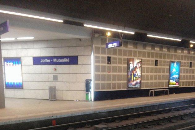 Où en sont les travaux des stations souterraines du métro à Rouen?