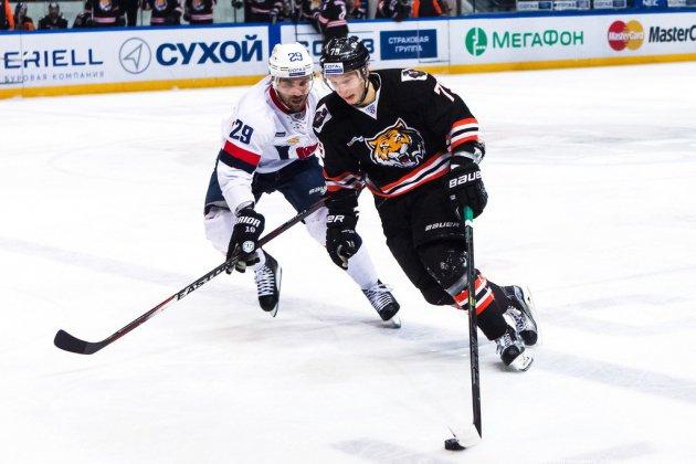 Hockey-sur-glace : les Dragons de Rouen bouclent leur recrutement avec un dernier gros renfort