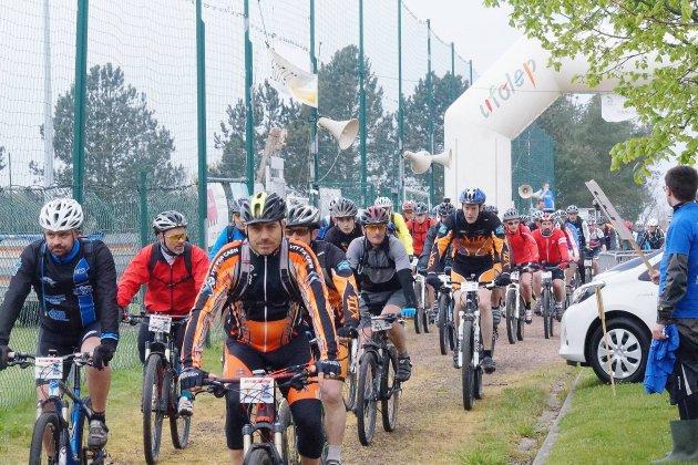 R4C et Enduro du Cotentin pour la fête du vélo!