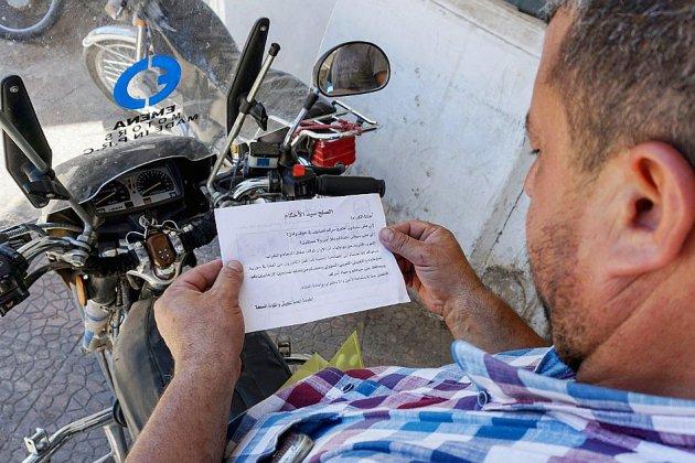 Syrie: bombardements du régime et appel à la reddition à Idleb