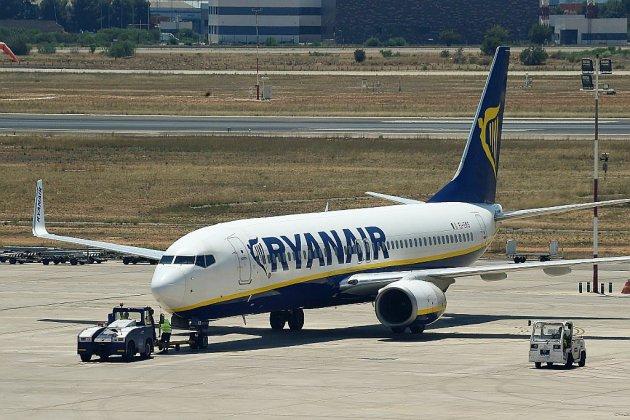 Escalade sociale chez Ryanair avec une grève européenne des pilotes