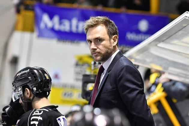 """Hockey-sur-glace: une première semaine d'entraînement """"très positive"""""""