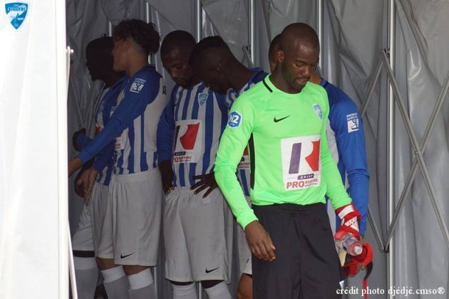 Football : le CMS Oissel réussit son entrée en National 2