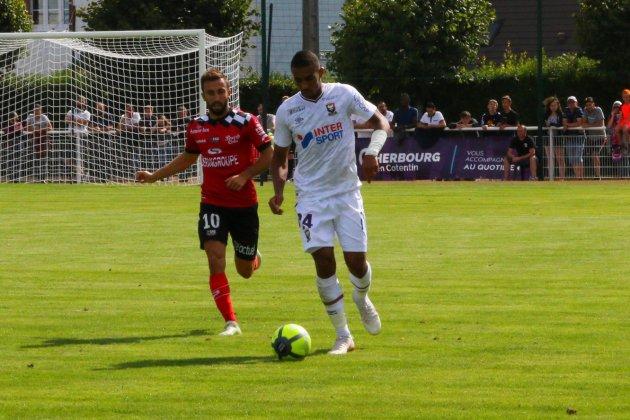 Football (Ligue 1) : Caen résistemais s'inclinelogiquement au Paris SG