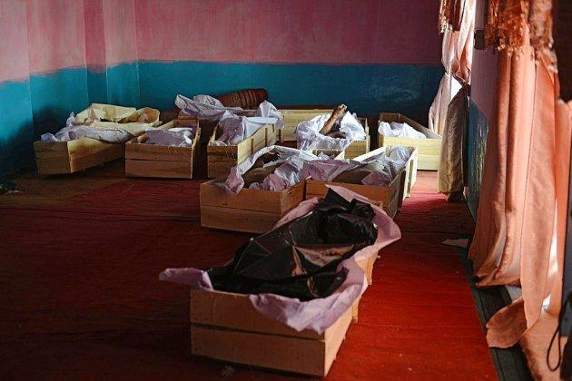 Afghanistan : 100 morts parmi les défenseurs de Ghazni, la population souffre