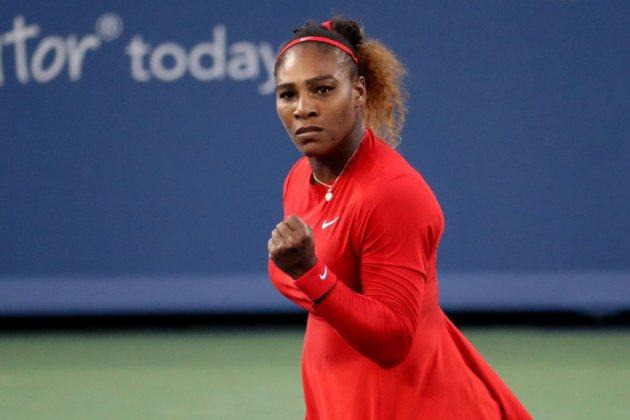 Tennis: Serena Williams de retour, Murray déjà dehors