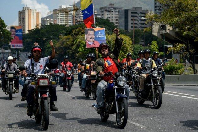 """Venezuela: arrestation d'un général en lien avec l'""""attentat"""" contre le président Maduro"""