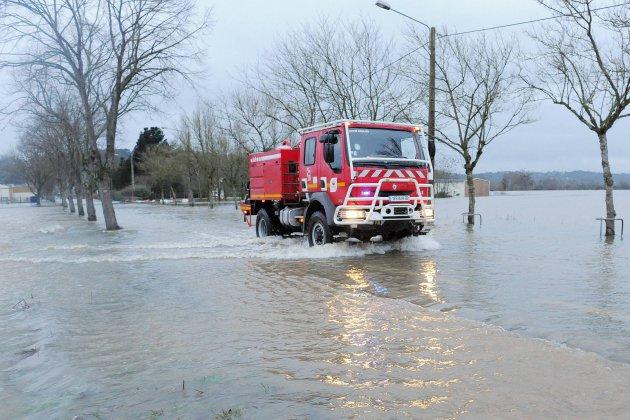L'état de catastrophe naturelle reconnue pour des communes normandes