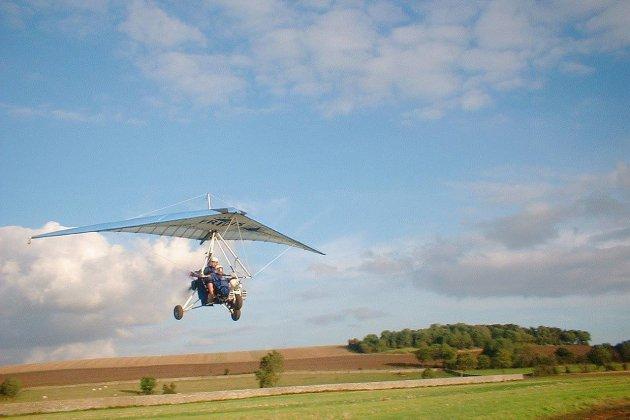 Crash d'un ULM dans le Calvados: le pilote tué