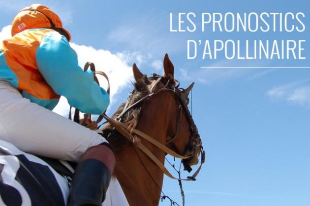 Vos pronostics hippiques gratuits pour ce Jeudi 16 Aout à Deauville