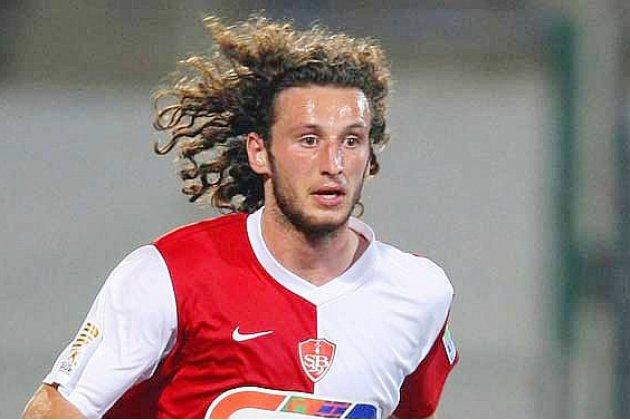 Paul Baysse devrait signer aujourd'hui au Stade Malherbe Caen