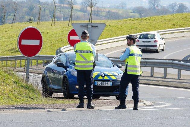 Manche: contrôles routiers du 15 août, 52 automobilistes sanctionnés