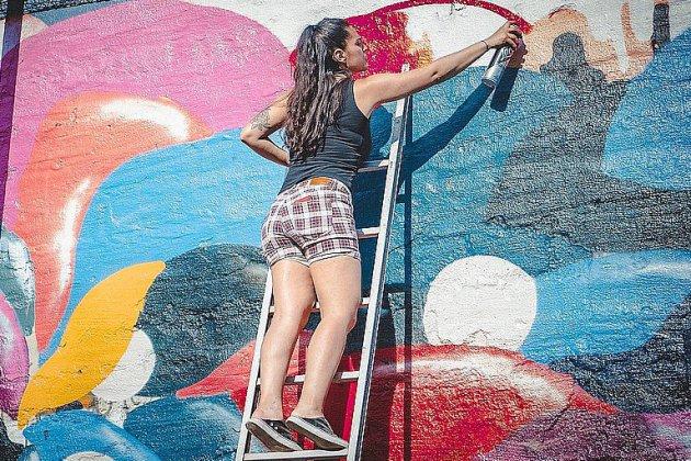 Appel à candidatures de street artistes au CHU de Caen