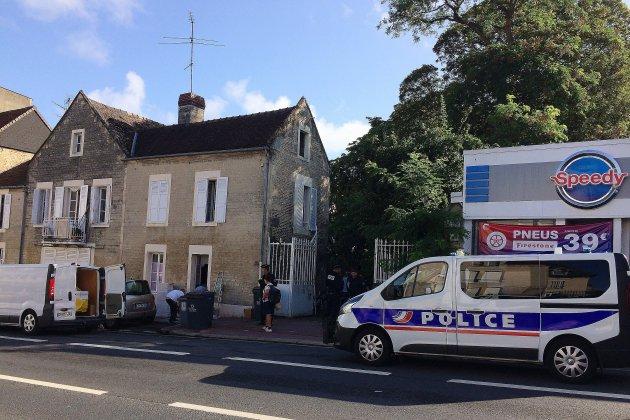 À Caen, le squat de la rue de Falaise évacué ce matin