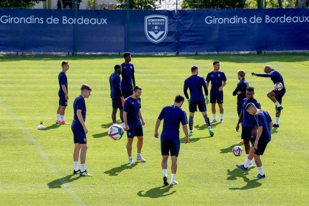 Ligue 1: Bordeaux et Poyet, coup de tonnerre dans le ciel bleu marine