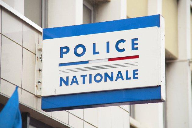 Au Havre, il vole dans une école