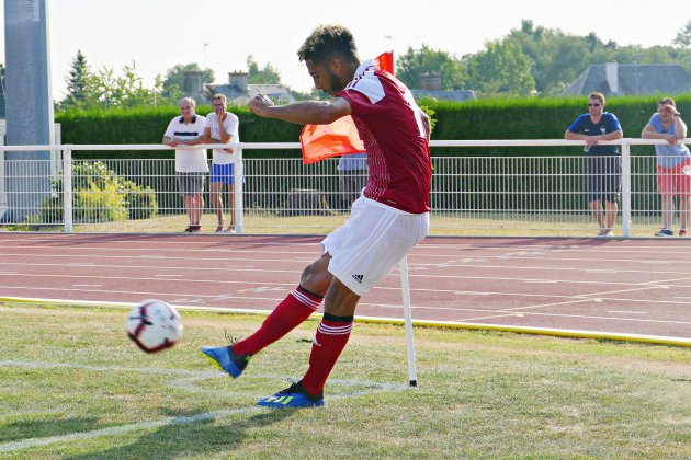 Football (National, 3e journée) : Avranches maintient le cap, QRM tombe