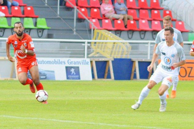 Football (Nationale 2, 2e journée) : Oissel leader, Granville invaincu