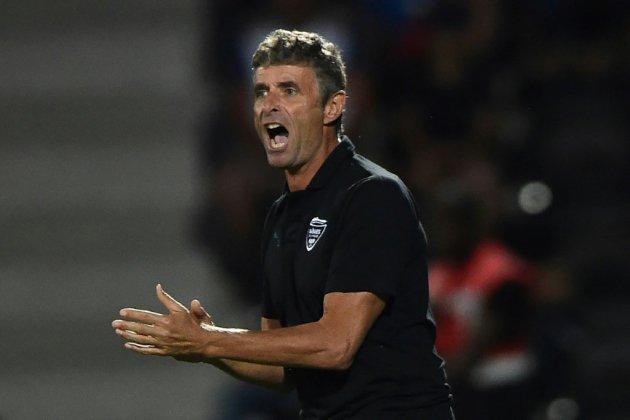 """Ligue 1: Nîmes-Marseille, choc """"hors catégorie"""" pour les promus gardois"""
