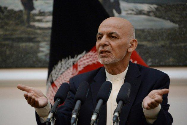 L'Afghanistan attend la réponse des talibans à l'offre de cessez-le-feu