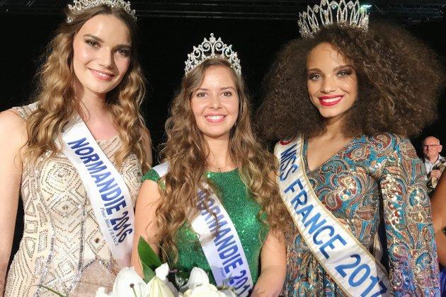 Miss Basse-Normandie: découvrez les photos des 17 candidates!