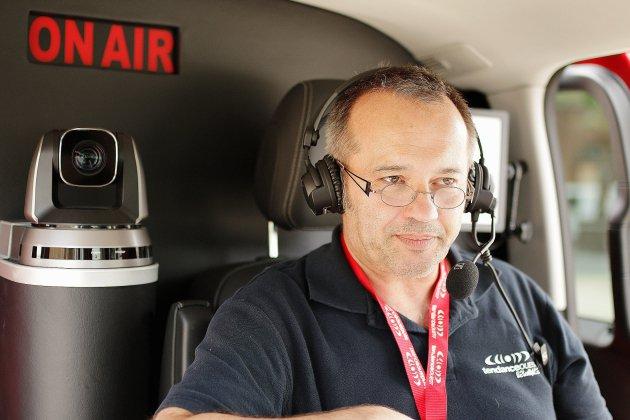 Astrologie : posez vos questions à Alain Decours sur la radio Tendance Ouest