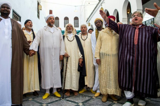 """Un """"pèlerinage du pauvre"""" pour célébrer le fondateur de la première dynastie marocaine"""